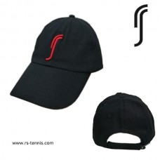 RS Classico Cap - Navy/Red Logo